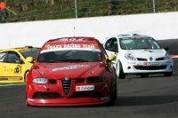 Traxx Racing Team - Alfa Romeo 147