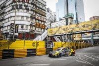 Denis Dupont - Audi RS3 LMS TCR