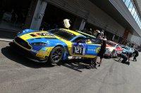 AMR - Aston Martin V12 Vantage GT3