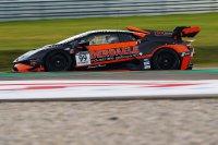 Belgium Racing Team - Lamborghini Huracán Super Trofeo