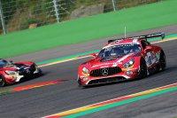 AMG-Team AKKA ASP - Mercedes AMG GT3