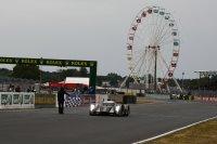 Audi Sport Team Joest #2 wint 24H Le Mans 2011
