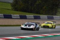 Niels Lagrange/Clemens Schmid - GRT Grasser Racing Lamborghini Huracan