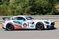 QSR Racingschool - AMG Mercedes GT4