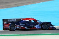 United Autosports - Oreca 07