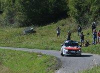 Gino Bux - Peugeot Rally 4