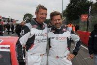 Sven Van Laere en Marc Goossens