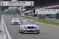 Harold Wisselink/Toon Rutgers - BMW 130i