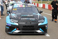 Comtoyou Racing - Audi RS 3 LMS