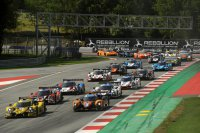 Start Le Mans Cup Red Bull Ring