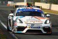 Speedlover - Porsche Cayman