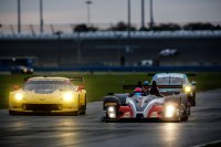 Corvette Racing & BAR1 Motorsports - Chevrolet Corvette C7.R & Oreca FLM09