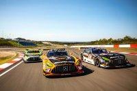 Haupt Racing Team - Mercedes AMG GT3