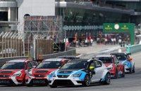 TCR International Series - Sepang
