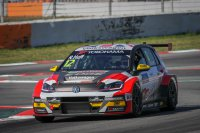 Rob Huff - Sebastien Loeb Racing Golf GTI