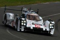 Porsche Team - Porsche 919 Hybrid #20