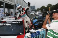Gordon Shedden - Audi Sport Leopard Lukoil Team