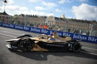 André Lotterer - DS Techeetah