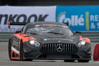 Daniel & Henk de Jong - Mercedes AMG GT3