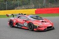 Semspeed Racing - Lamborghini Super Trofeo