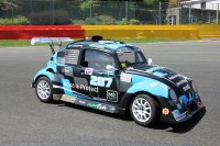 Comtoyou Racing - VW Fun Cup