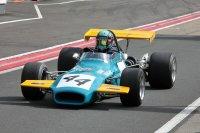 Brabham BT35 formule 2 1971