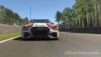 G-Drive Racing Eximia TCR - Audi RS3 LMS