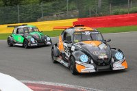 Acome Racing by AP - VW Fun Cup