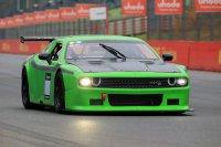 SRT-Hendriks motorsport - Dodge