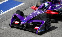 Sam Bird - DS Virgin Racing