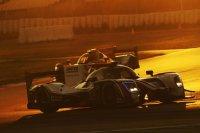 United Autosports - Ligier JS P2