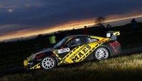 Patrick Snijers 997 GT3
