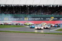Start FIA WEC 6 Hours of Silverstone 2018