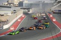 Start GT 24H Dubai 2019