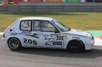 Erik Bruynoghe - Peugeot 205