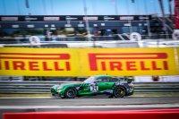 SRT Selleslagh Racing Team - Mercedes-AMG GT4