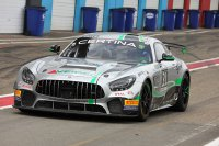 Selleslagh Racing Team-  Mercedes AMG GT4