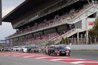 Start Main Race Barcelona