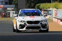 TCL Motorsport - BMW M2 CS Racing