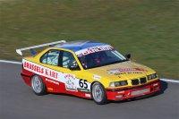 Carlier Racing - BMW E36