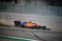 Carlos Sainz - McLaren MCL34