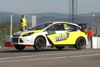 Koen Pauwels - Ford Focus Supercar