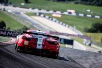 AF Corse Ferrari 458 GTE