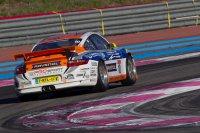Sanders/Viebahn - Porsche 911 GT4