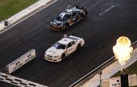 NASCAR Whelen Euro Series bolide op de ROC
