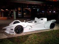 Porsche Formule E showcar