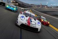 Porsche 911 RSR en Porsche 911 GT3 R