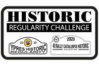 Historic Regularity Challenge 2020