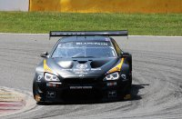Boutsen Ginion Racing - BMW M6 GT3
