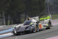 ByKOLLES RACING - CLM P1/01